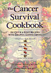 The Cancer Survival Cookbook