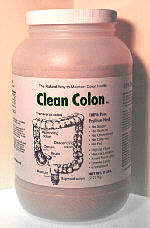 Clean Colon - 5 Lbs.
