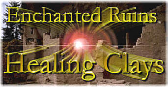 Enchanted Ruins Healing Clays