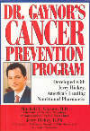 Dr. Gaynor's Cancer Prevention Program