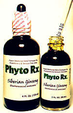 Phyto Rx