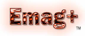Emag machine