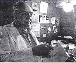 Dr. Wickman